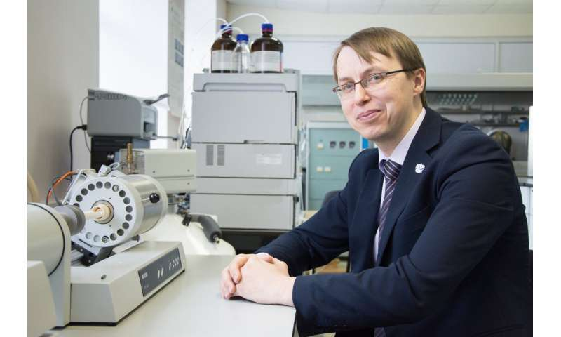 Russian Scientists Create New Material for Electronics of the Future