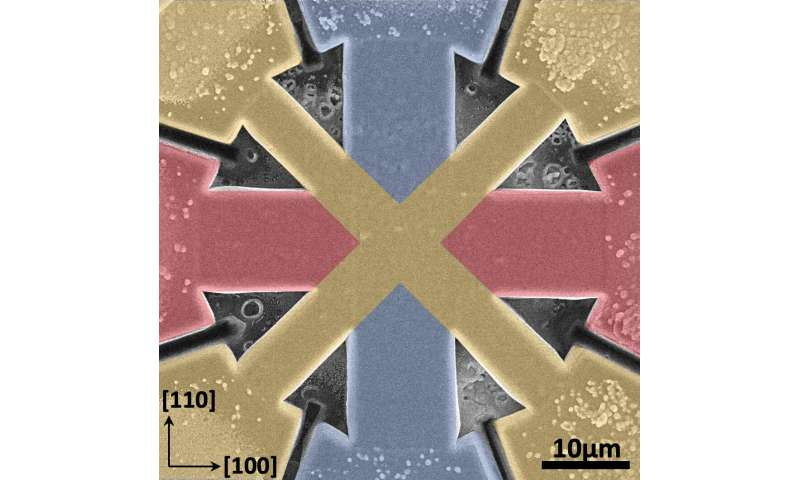 Science snapshots from Berkeley Lab: 3D nanoparticles and magnetic spin