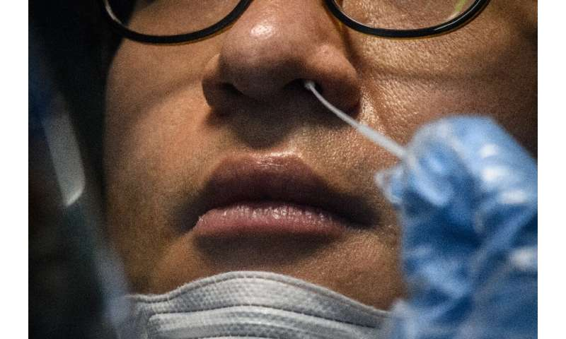 South Korea has been hailed for its ambitious  virus testing programme