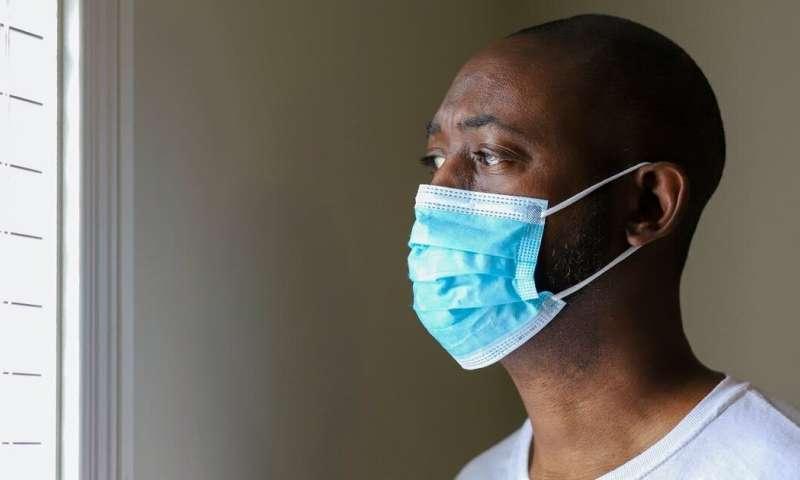 ویروس کرونا: نابرابری در مراقبت های بهداشتی ممکن است نتایج بدتری را برای افراد BAME توضیح دهد
