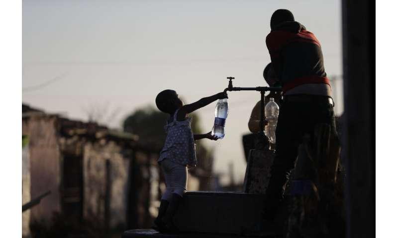 South Africa says 12 million 'probably' had coronavirus