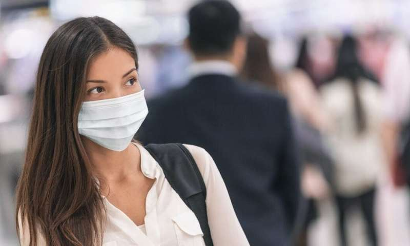Coronavirus: how the pandemic could play out in 2021 thumbnail