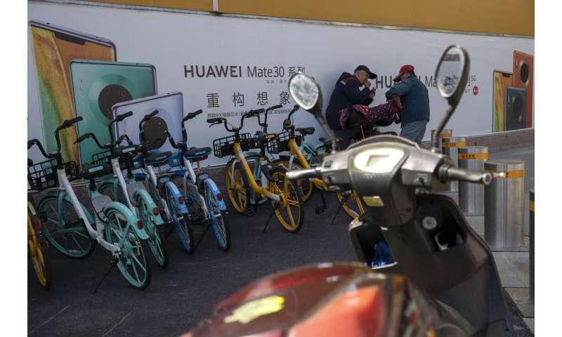 China's Huawei warns more US pressure may spur retaliation