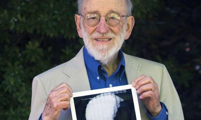 Computer scientist, pixel inventor Russell Kirsch dead at 91