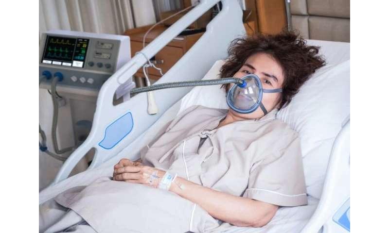 COVID-19 patients rarely survive cardiac arrest: study