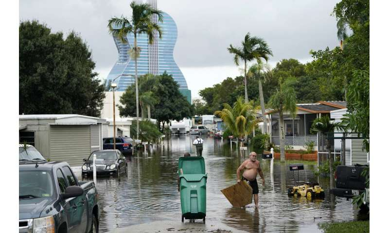 Final weeks of historic hurricane season bring new storms