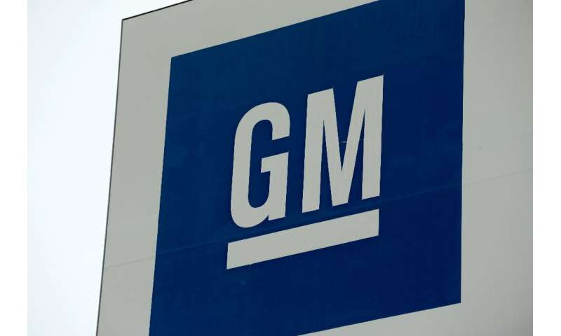General Motors announced that it will suspend its dividend and halt share repurchases as it conserves cash amid a broad economic