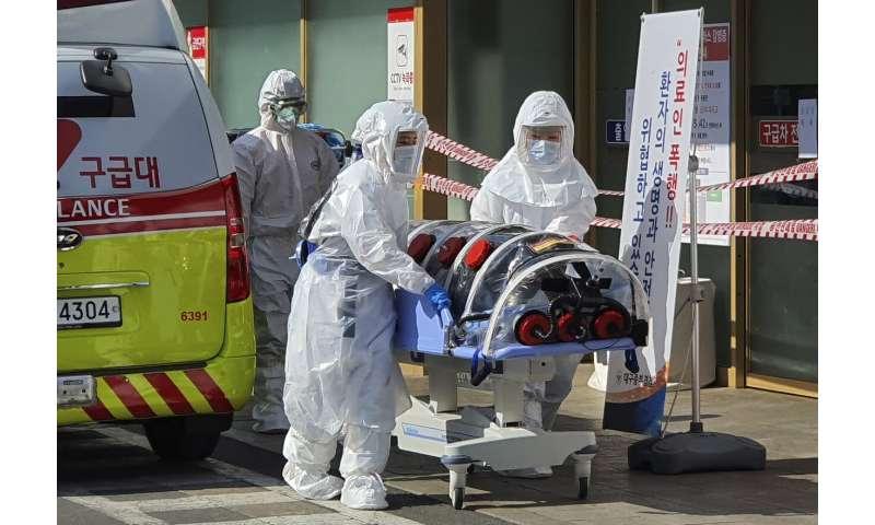 مقامات بهداشت نگران ظهور گروه های ویروس غیر قابل ردیابی هستند