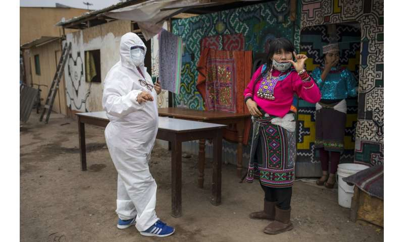 Masks, travel restrictions, testing as virus cases surge
