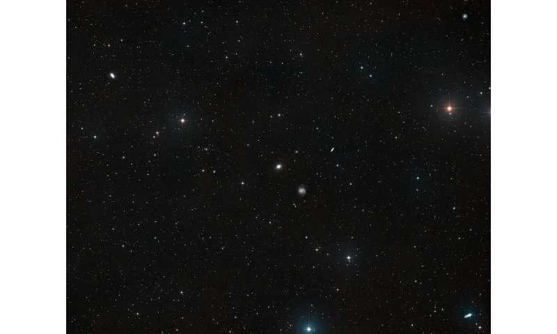 Hubble's new data explains the missing dark matter