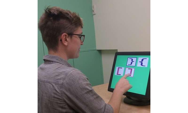 New study examines recursive thinking