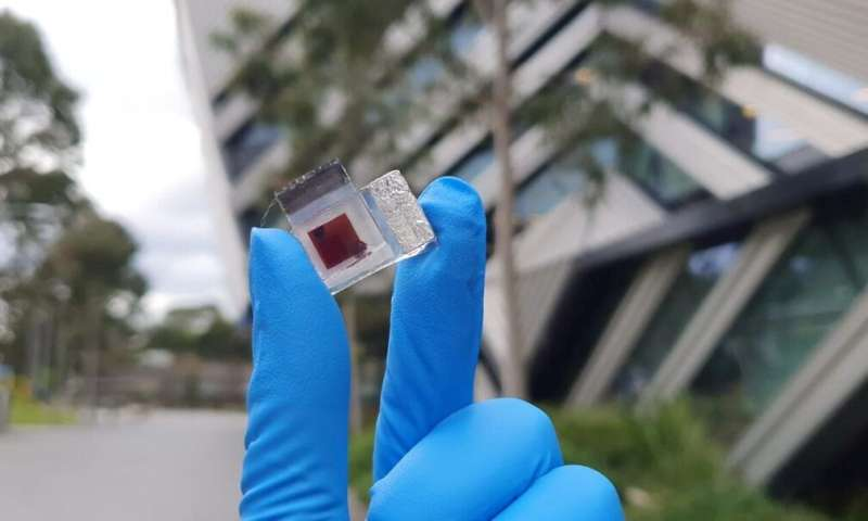 New understanding of electrolyte additives will improve dye-sensitised solar cells