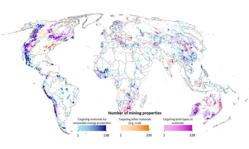 Renewable energy can save the natural world – but if we're not careful, it will also hurt it