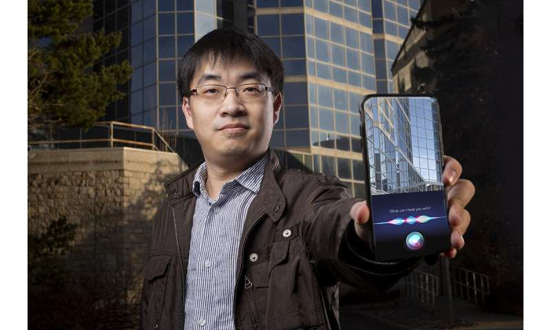Artificial intelligence makes 'smart' apps faster, more efficient