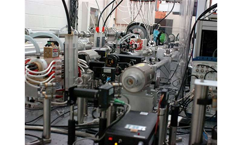 Scientists develop numerical capability of laser-driven x-ray imaging