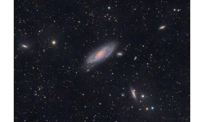 Çözüldü: Evrenin genişlemesinin gizemi