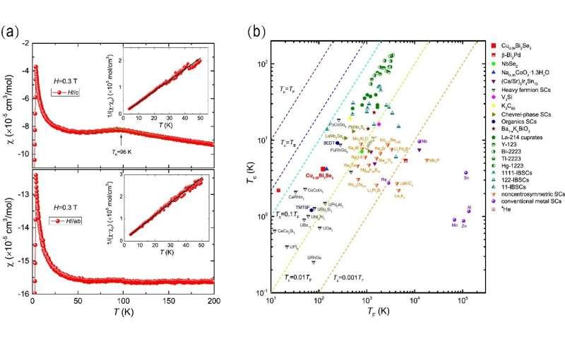 CuxBi2Se3: new evidence on unconventional superconductivity