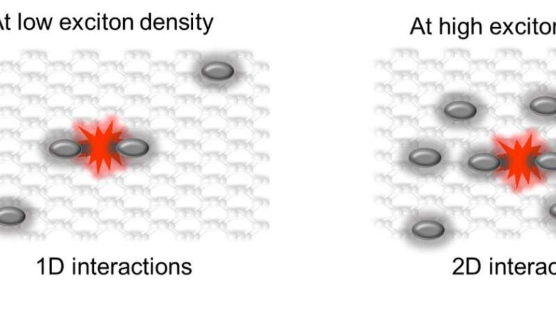 Shifting Dimensions: Exciting Excitons in Phosphorene
