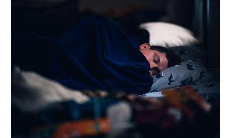 Does sleep really keep you healthy?