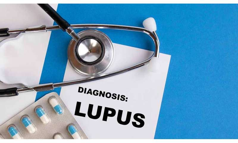 Shortage of hydroxychloroquine hits mothers with lupus