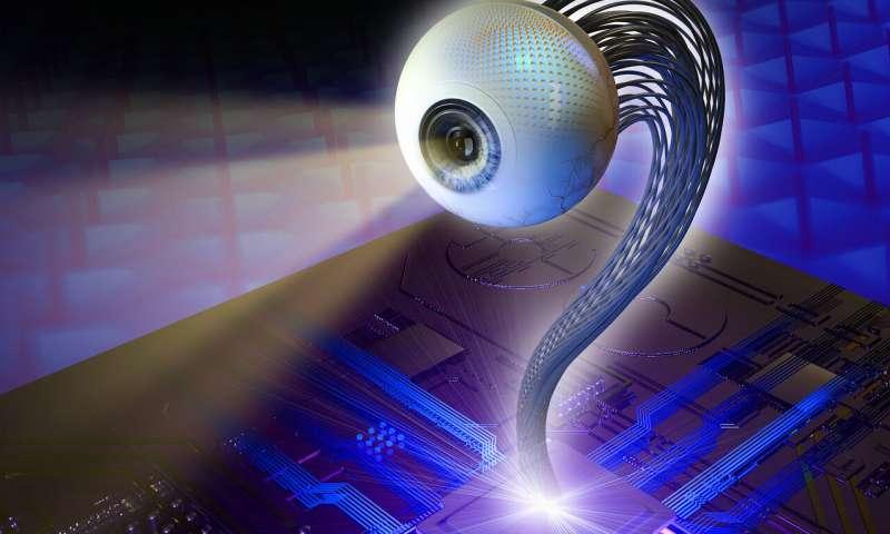 Artificial eye comes closer to human eye capabilities