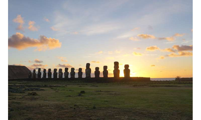 Polynesians, Native Americans made contact before European arrival, genetic study finds