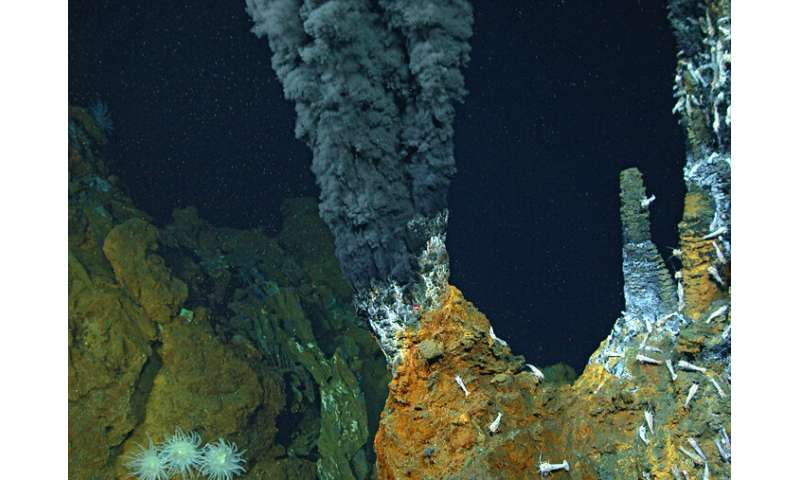 Discovery transforms understanding of hydrogen depletion at the seafloor