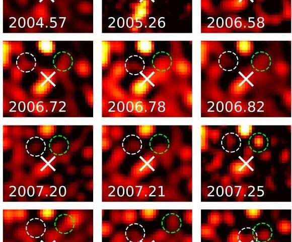 Fastest star ever seen is moving at 8% the speed of light 5f3a690250dfe