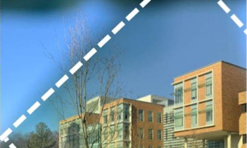 Transparent solar panels for windows hit record 8% efficiency