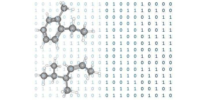 Máy tính xuất sắc trong lớp học hóa học