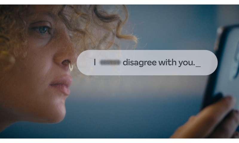 Finnish 'Polite Type' font combats cyberbullying
