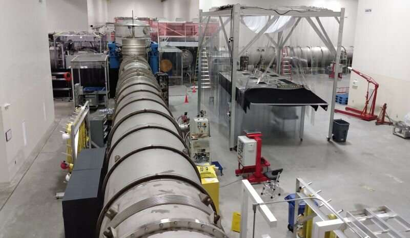 Bumper crop of black holes in new gravitational wave paper