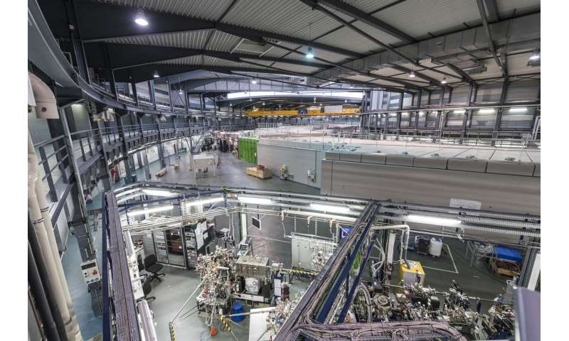Wi-Fi technology with fibre-optic-like performance for Industry 4.0