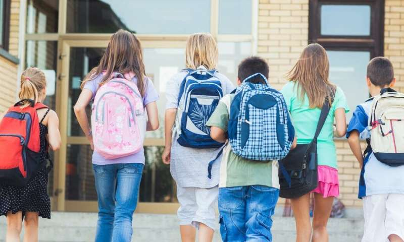 5 reasons it's safe for Australian kids to go back to school