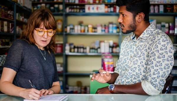 5 things we learned about changing behaviours for antibiotic stewardship