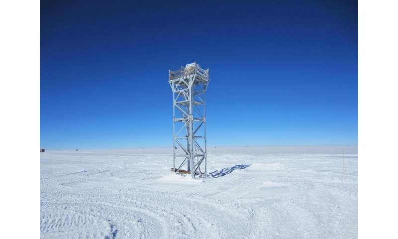 Astronomers pinpoint the best place on Earth for a telescope: High on a frigid Antarctic plateau