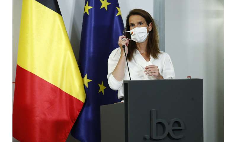 Belgium implements drastic plan to avoid another lockdown