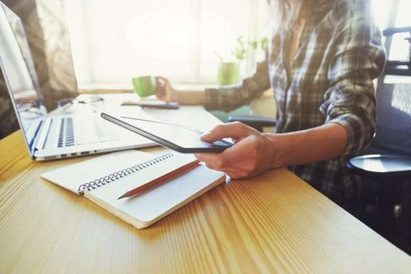 Coronavirus could spark a revolution in working from home. Are we ready?