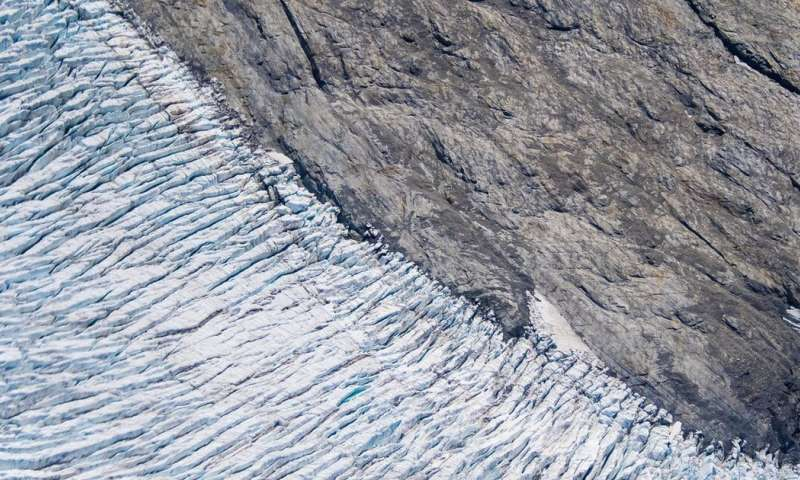 How climate change made the melting of New Zealand's glaciers 10 times more likely