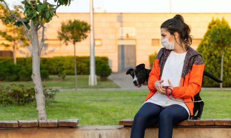 How the coronavirus pet adoption boom is reducing stress