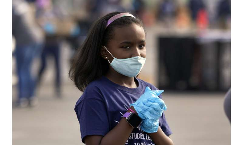 Los Angeles to consider stay-home order as virus spreads