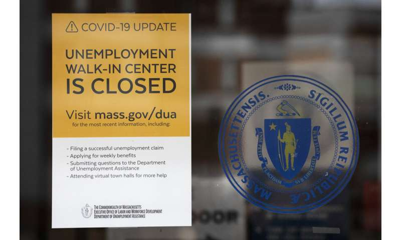 Massachusetts deaths top 5,000 as governor weighs reopening