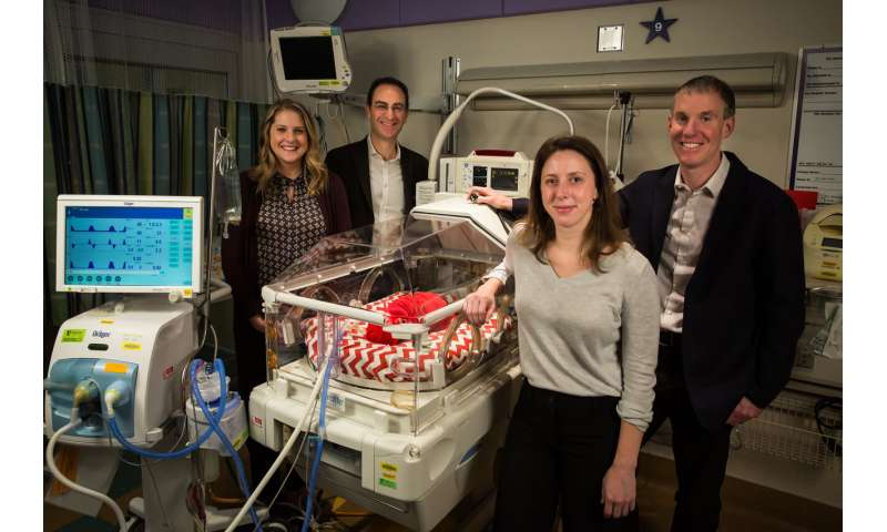 University of Utah Health launches fast DNA testing to speed care of critically-ill babies