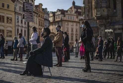 ویروس کرونا ویروس: چه اشتباهی در جمهوری چک رخ داد؟