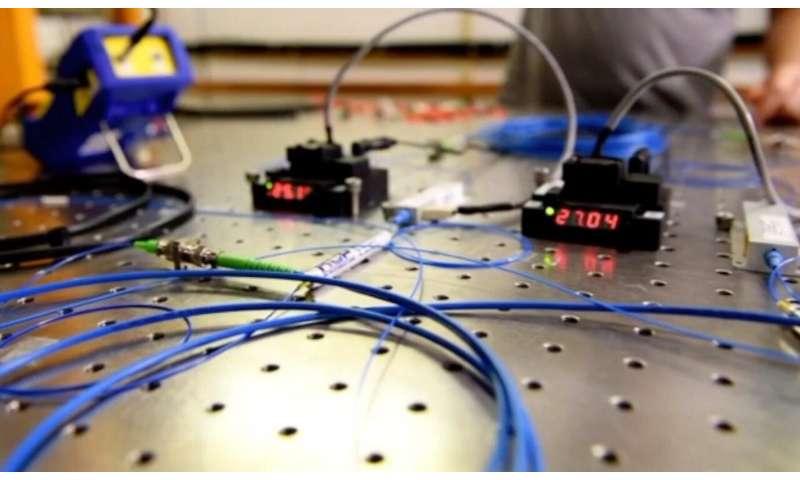 Researchers achieved continuous high-fidelity quantum teleportation