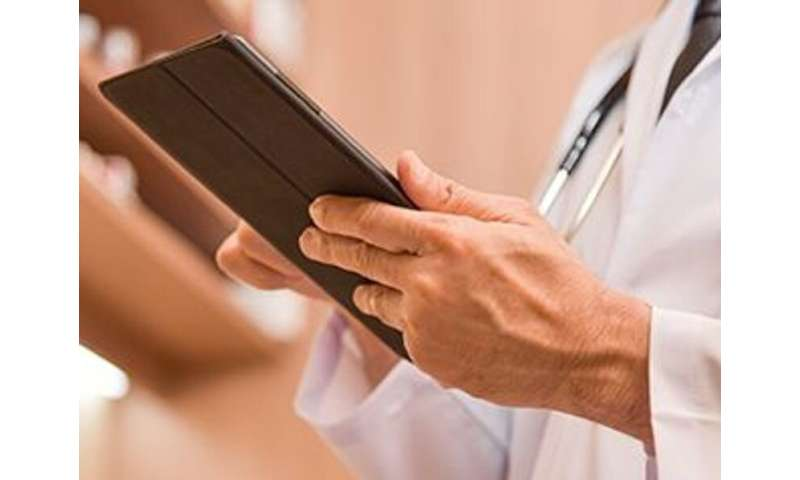 65 درصد پزشکان مستقر در مطب می توانند بیماران نیازمند به پیگیری را شناسایی کنند