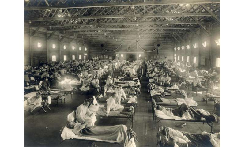 6 lessons we can learn from past pandemics