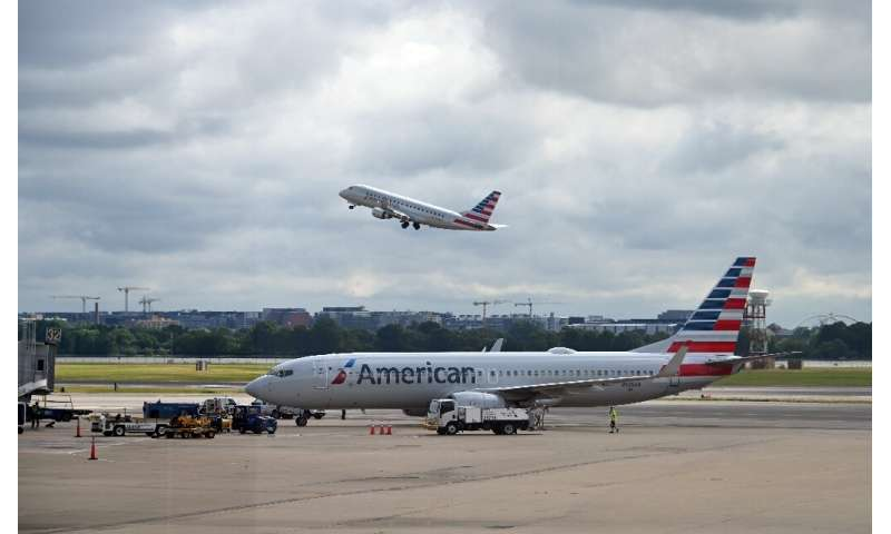 American Airlines is the latest major carrier to warn of deep layoffs due to the downturn amid the COVID-19 crisis