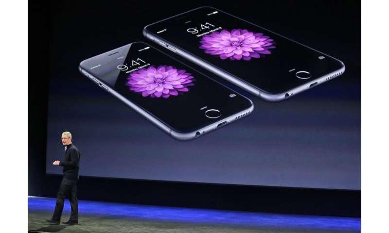 Le PDG d'Apple, Tim Cook, réalise une autre vision de Steve Jobs