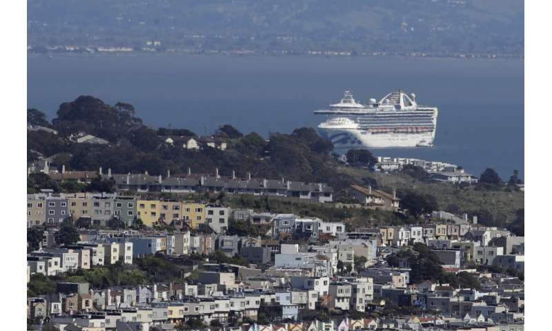 Fast decisions in Bay Area helped slow virus spread